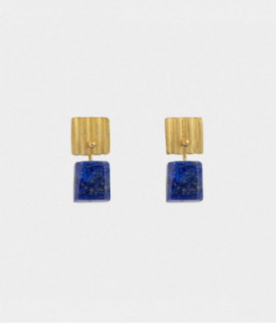 Pendientes Waves Square
