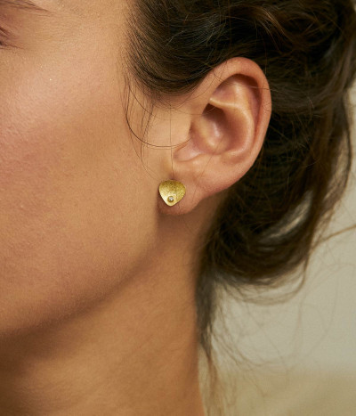 Pendientes Supple Brillantes