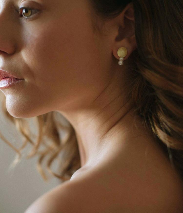 Twice Feelings earrings