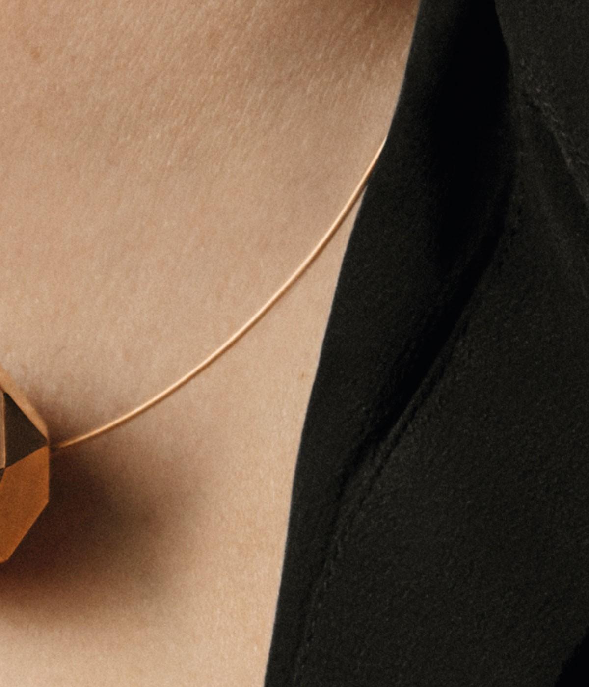 Cordón oro 42mm