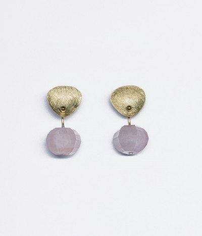 Pendientes Supple Pink