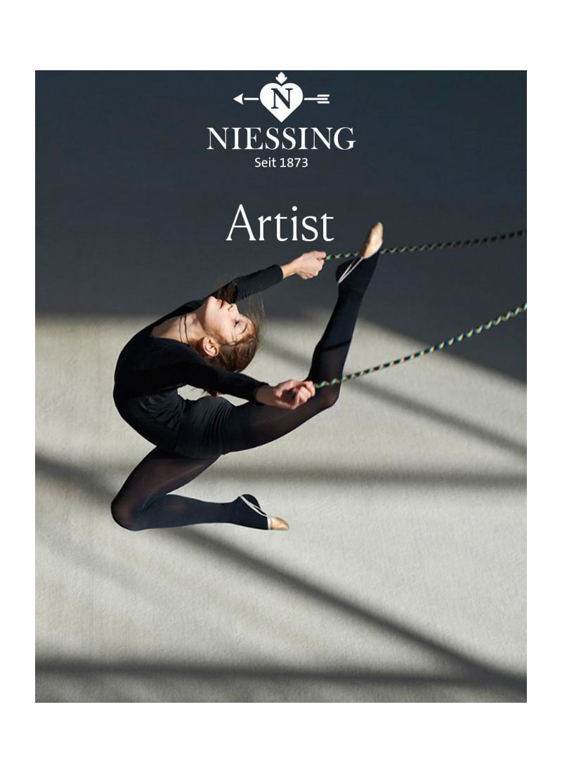 Niessing Artist.