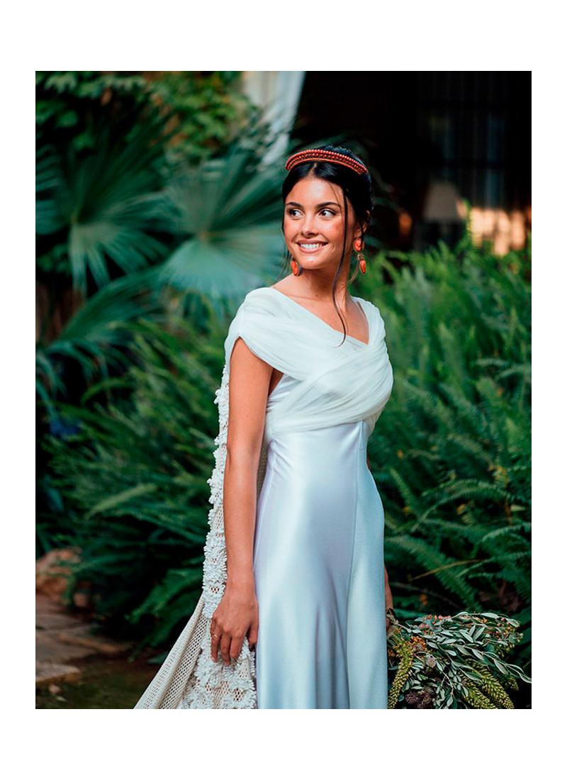 ¡Pepe Alba una de las mejores joyerías para las novias! ¡Por Hola!