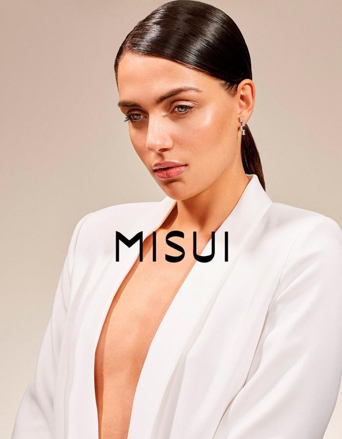 MISUI llega a Madrid de la mano de Pepe alba, joyería dedicada al diseño y la vanguardia